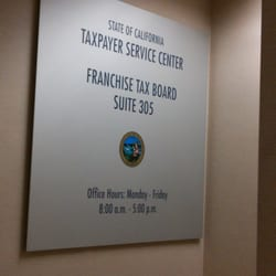 Board Of Equalization Public Services Government 1515 Clay St