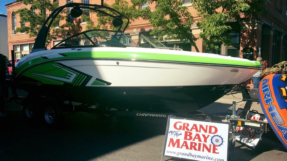 Grand Bay Marine: 291 N US Highway 31 S, Traverse City, MI