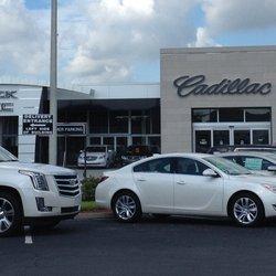 Linus Cadillac Buick GMC - 12 Photos - Car Dealers - 1401 US Highway
