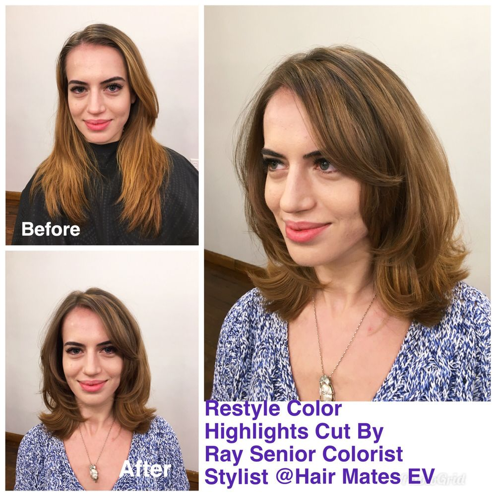 Hair Mates 113 Photos 197 Reviews Hair Salons 13 3rd Ave