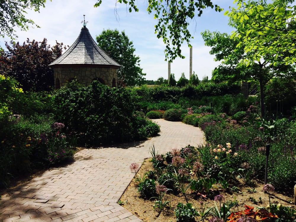 photo of idaho botanical garden boise id united states - Idaho Botanical Garden