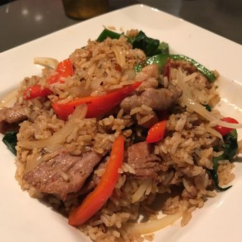 Best Thai Food In Arlington Va