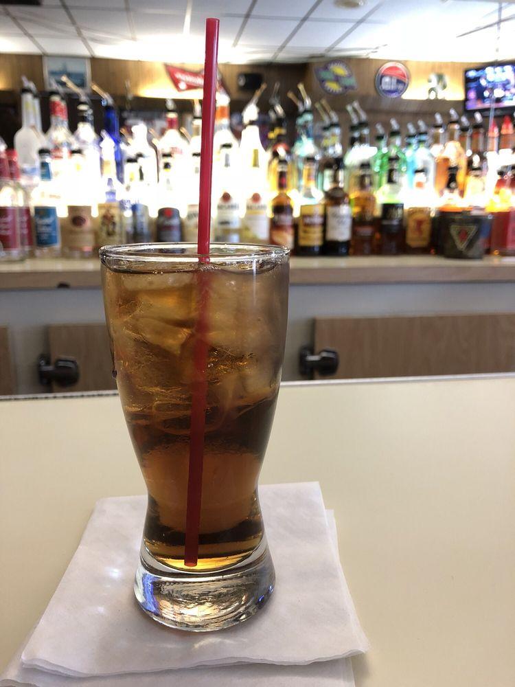 Bell Bar: 1314 Columbus Ave, Bay City, MI