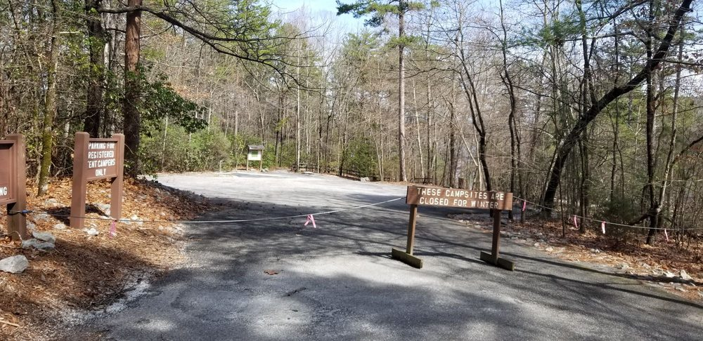 Photo of Devil's Fork State Park: Salem, SC