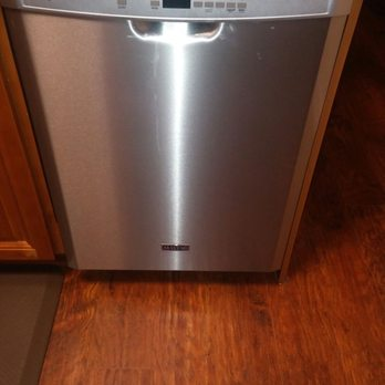best buy dishwasher installation reviews