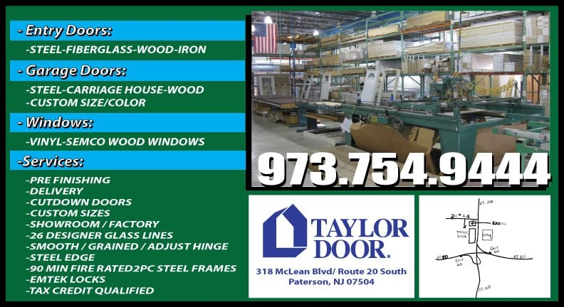 Taylor Door 12 Photos Garage Door Services 318 Mclean Blvd