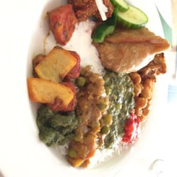 Photo Of Guru India Restaurant Chapel Hill Nc United States