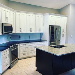 JK Kitchen & Bath - Orlando - 97 Photos - Cabinetry - 6142 S Orange ...