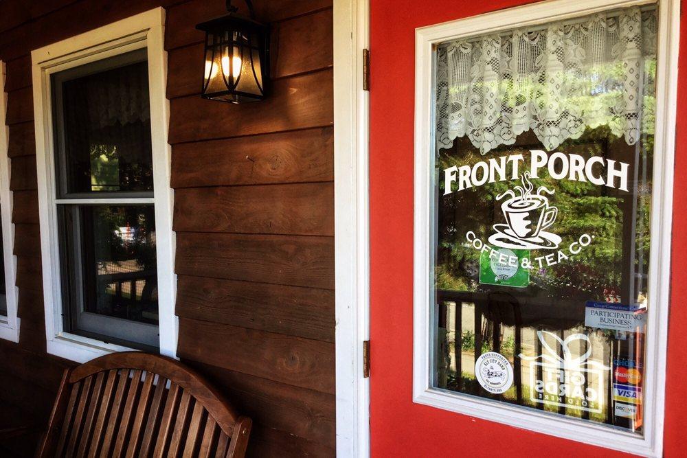 Front Porch Coffee & Tea