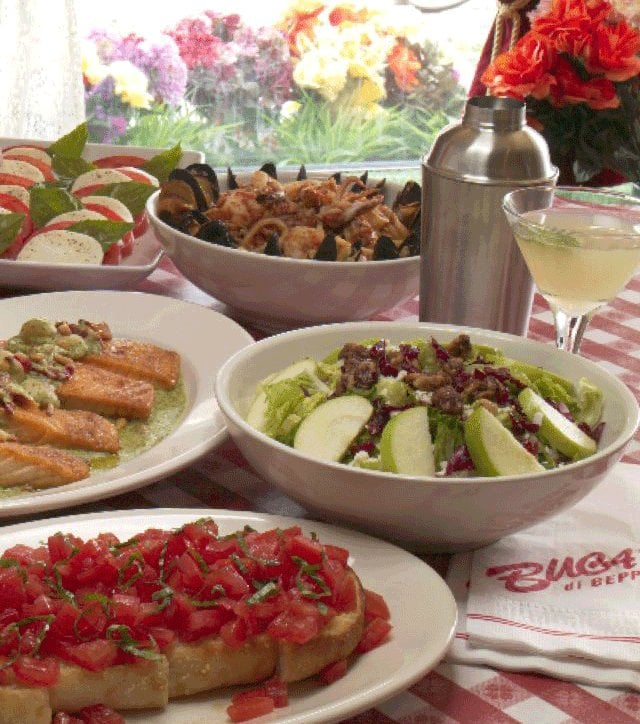 Italian Food Near Frisco Tx