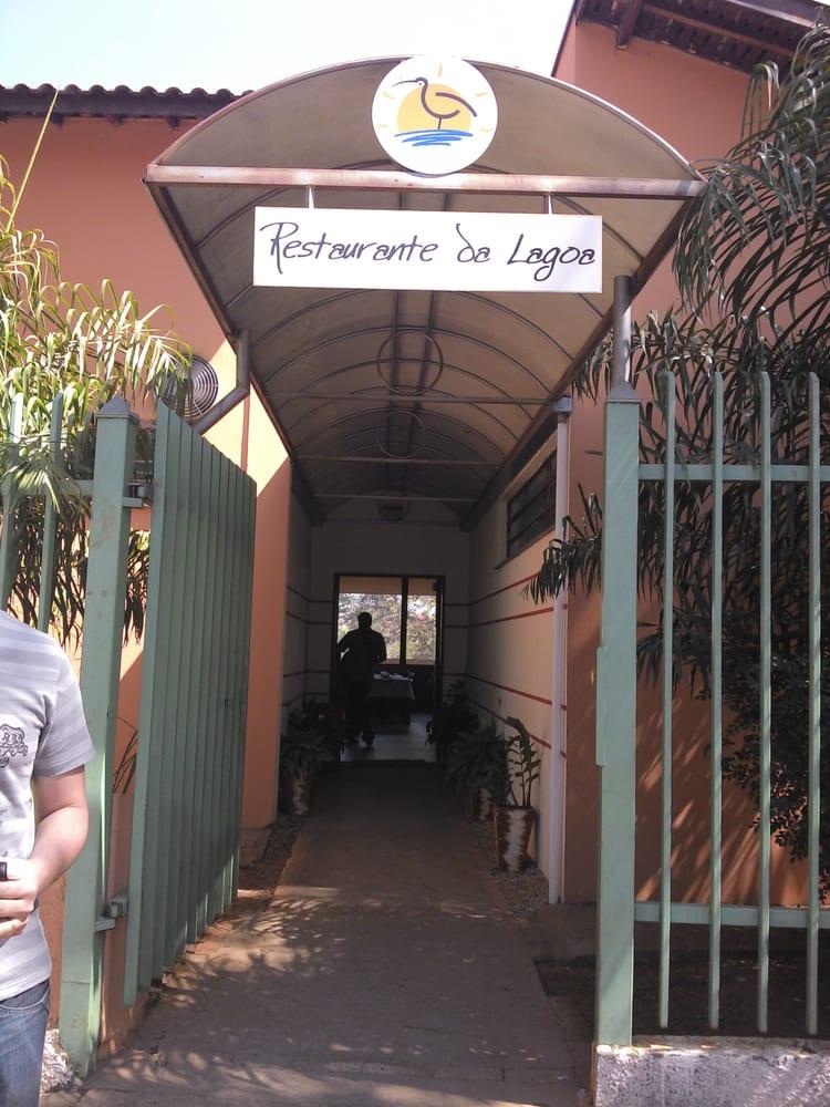 Restaurante da Lagoa: R. Edivaldo Diogo da Costa 399, Hortolândia, SP