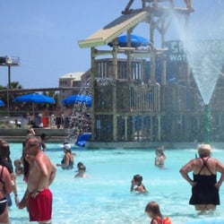 Photo Of Shipwreck Island Waterpark Panama City Beach Fl United States