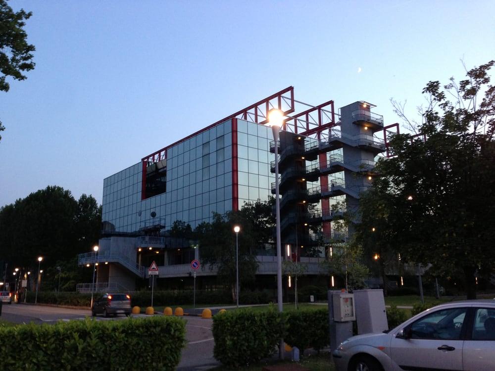Hotel NH Milano Congress Centre