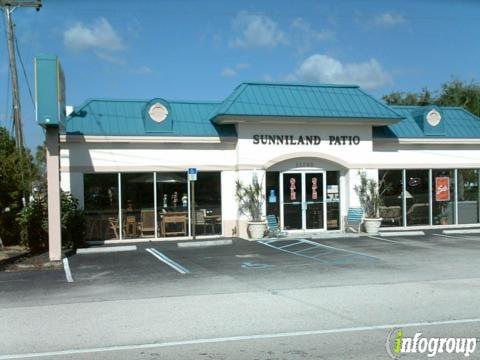 Sunniland Patio Closed Furniture Stores West Palm Beach Fl United States 4190