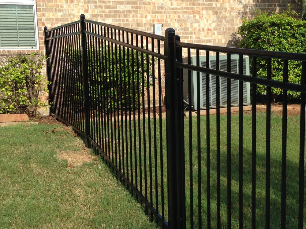 ACE Quality Fencing: 507 N Bryant Ave, Sherman, TX
