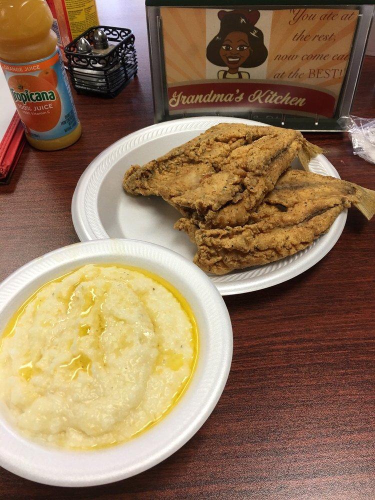 Grandma S Kitchen Bunnell Fl