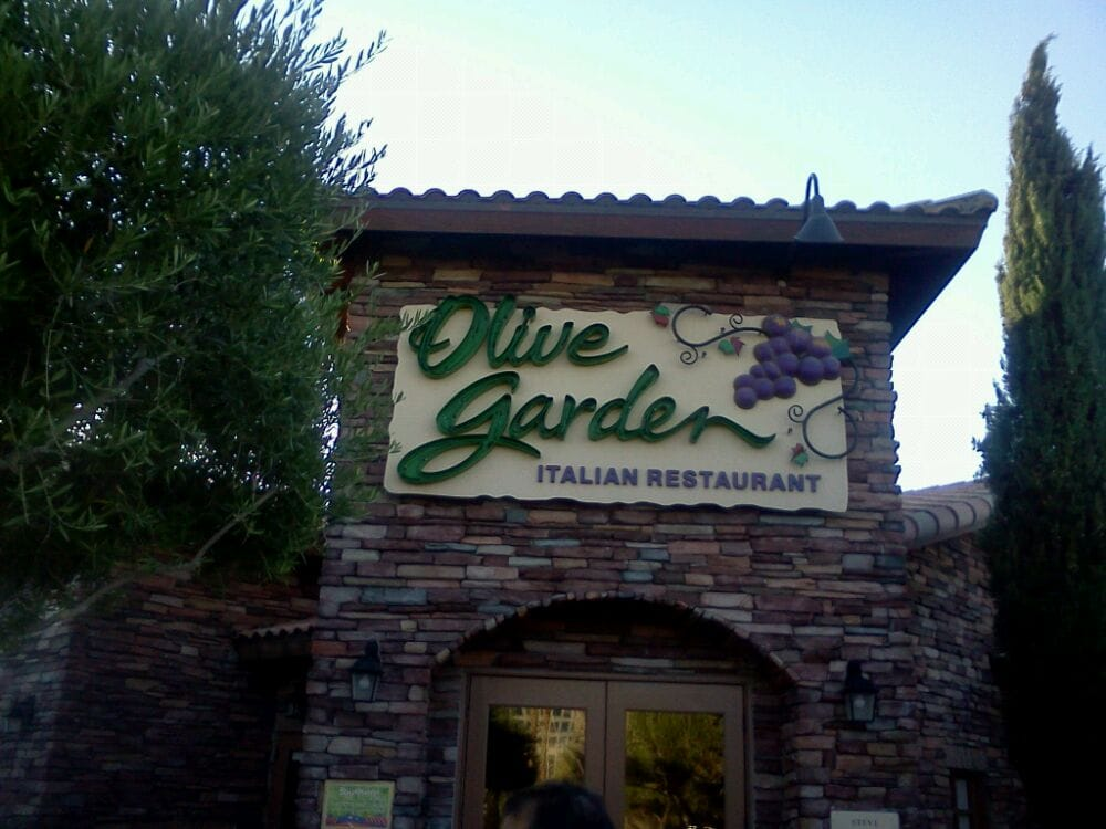 Summerlin yelp - Olive garden italian restaurant las vegas nv ...