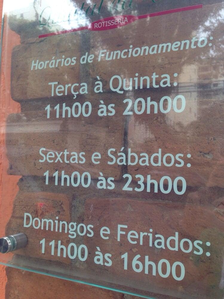 Quintal da Vila