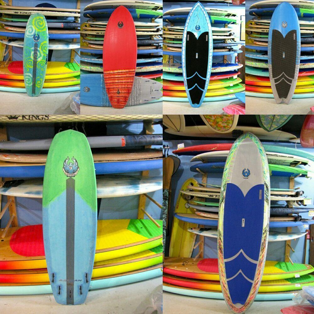 Island Trader Surf Shop
