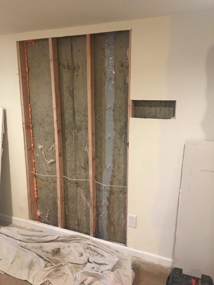High & Dry Foundation Repair: 2103 Penta Dr, High Ridge, MO