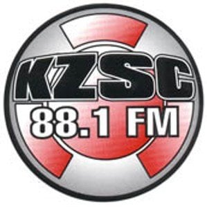 KZSC Radio 88.1 FM