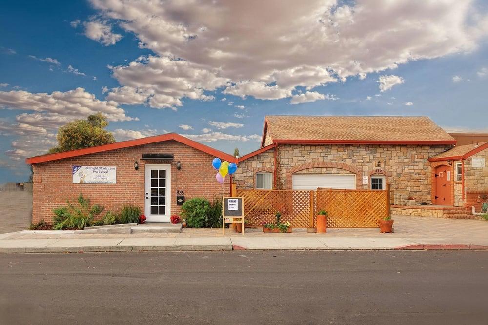 Starlight Montessori School: 1350 Danville Blvd, Alamo, CA