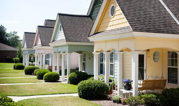 Southern pines senior living community retirement homes for Southern living phone number