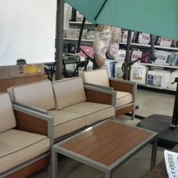 Photo Of CostLess Wholesale   La Habra, CA, United States. Patio Furniture