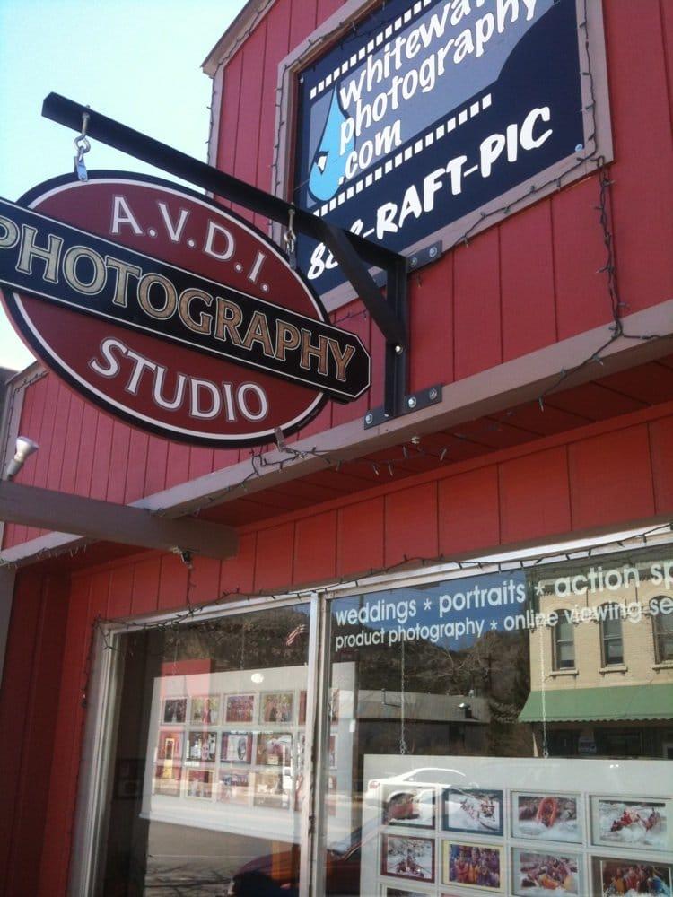 Arkansas Valley Digital Imaging: 317 E Main St, Buena Vista, CO