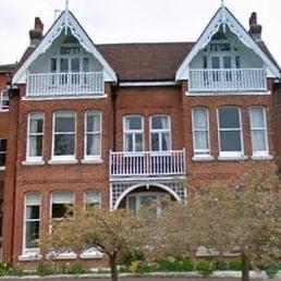 Princess Alexandra House