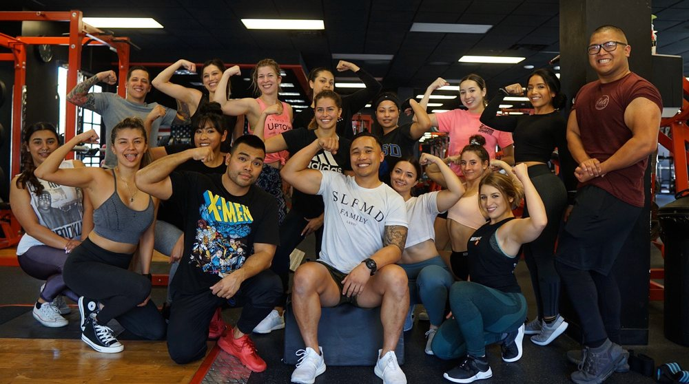 Self Made Training Facility Mission Valley