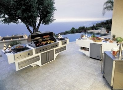 viking outdoor kitchen island photo of gourmet appliance outlet oakland ca united states viking outdoor kitchen yelp