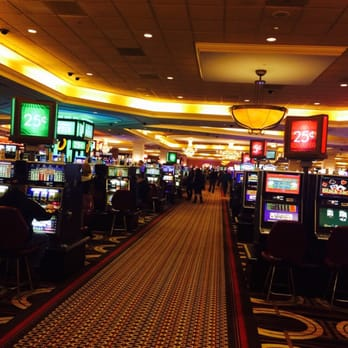 Horseshoe casino and council bluffs bargota casino