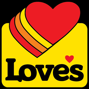 Love's Travel Stop: 1720 S Main St, Scott City, KS
