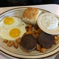 Photo Of Sawbucks Beebe Ar United States Sawbuck S Breakfast With Cajun Deep