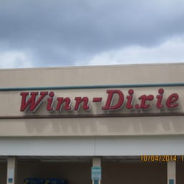 Palm coast winn dixie sex