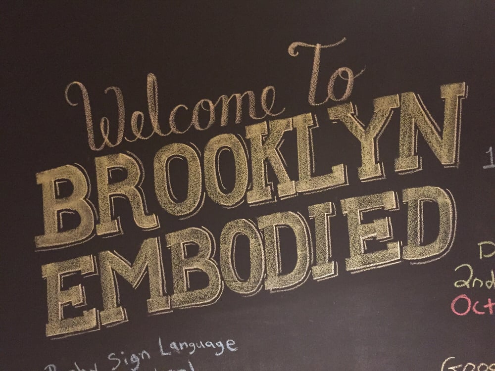 Brooklyn Embodied Pilates: Croton-on-Hudson, NY