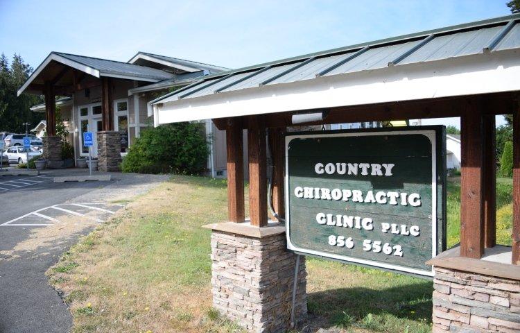 Country Chiropractic Clinic: 22790 Buchanan St, Mount Vernon, WA