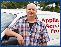 Appliance Service Pro: 3028 S Macon Cir, Aurora, CO