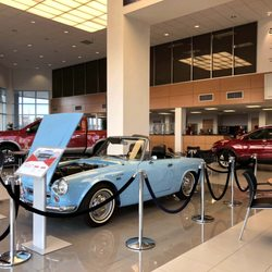Houston Nissan Dealers >> Baker Nissan 37 Photos 156 Reviews Car Dealers 19630