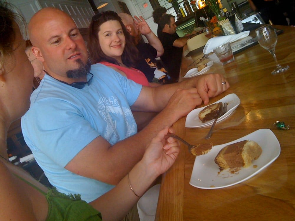 Culinary Adventures with Liz Biro