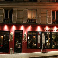 Le coryllis 35 photos 31 avis italien 85 rue des for Restaurant le miroir rue des martyrs