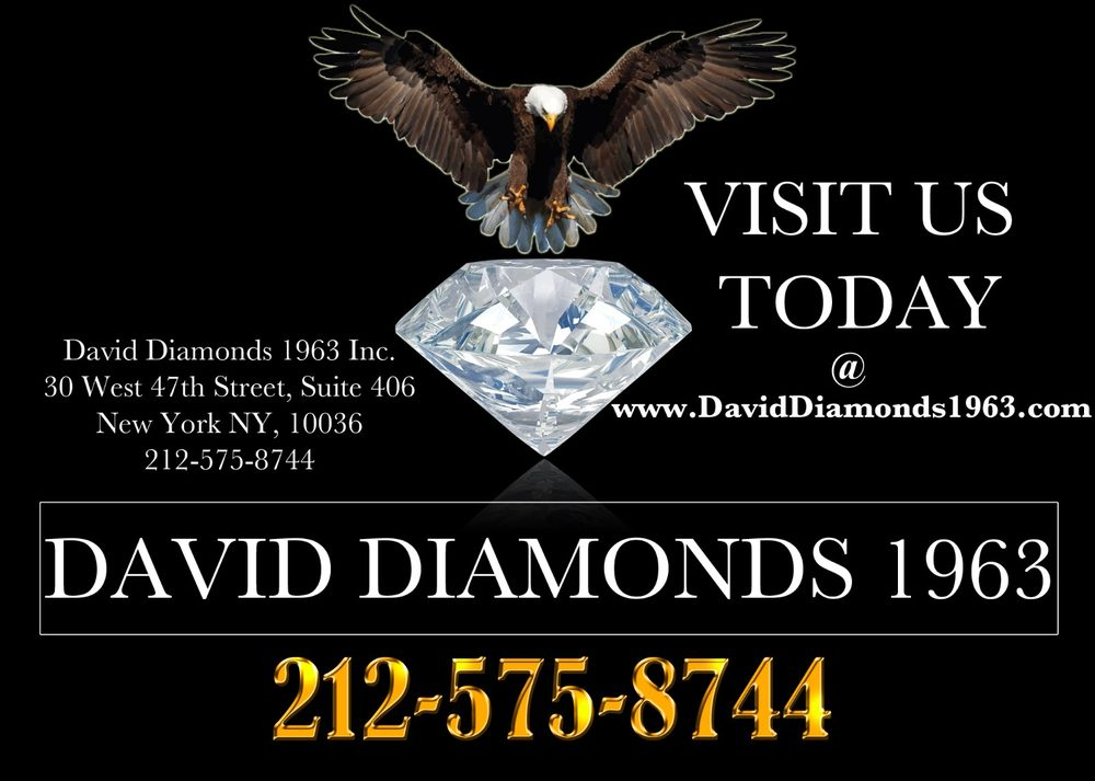 David Diamonds 1963 30 Photos Gold Ers West 47th St Midtown New York Ny Phone Number Yelp