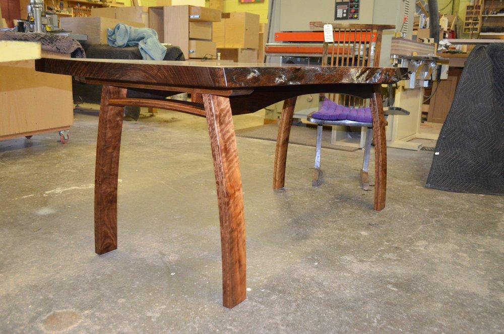 Bamboo Craftsman Company