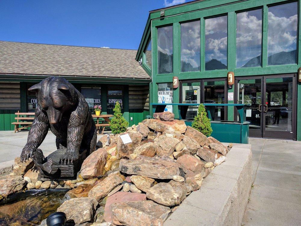 Country Super Market: 900 Moraine Ave, Estes Park, CO