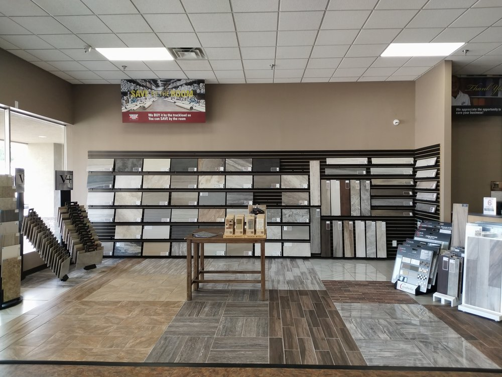 Big Bob's Flooring Outlet: 338 S State Route 291, Liberty, MO