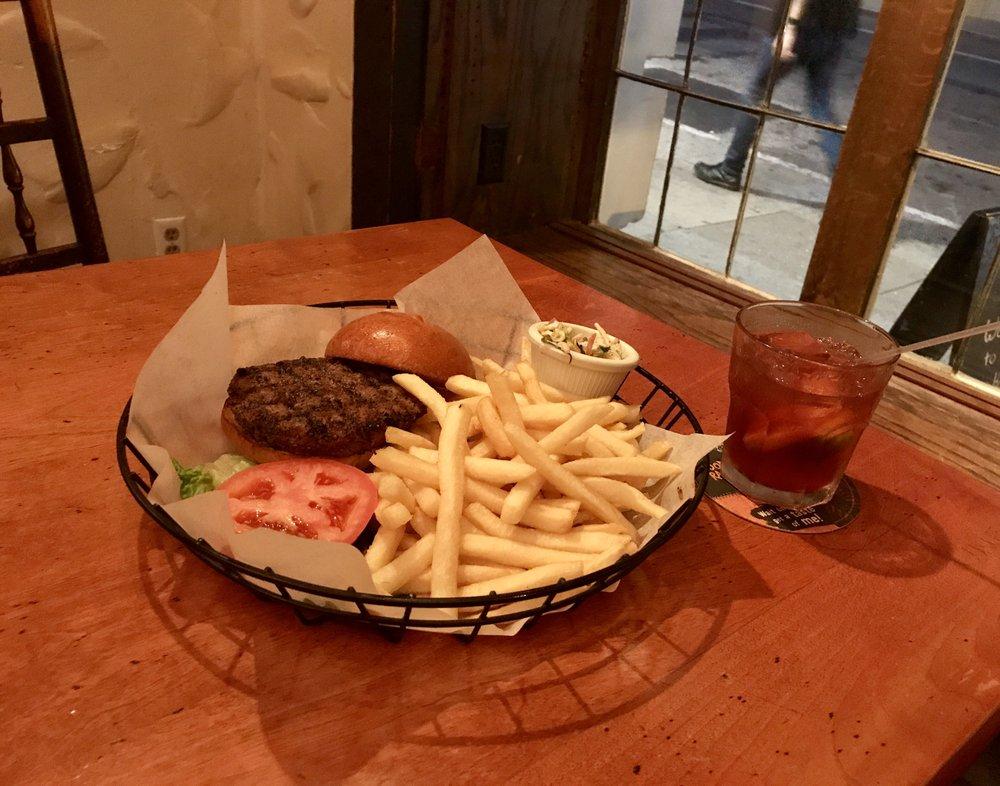 White Horse Tavern & Restaurant