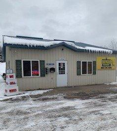 Midwest Mini Storage & Movers: W7788 Highway US 2, Iron Mountain, MI