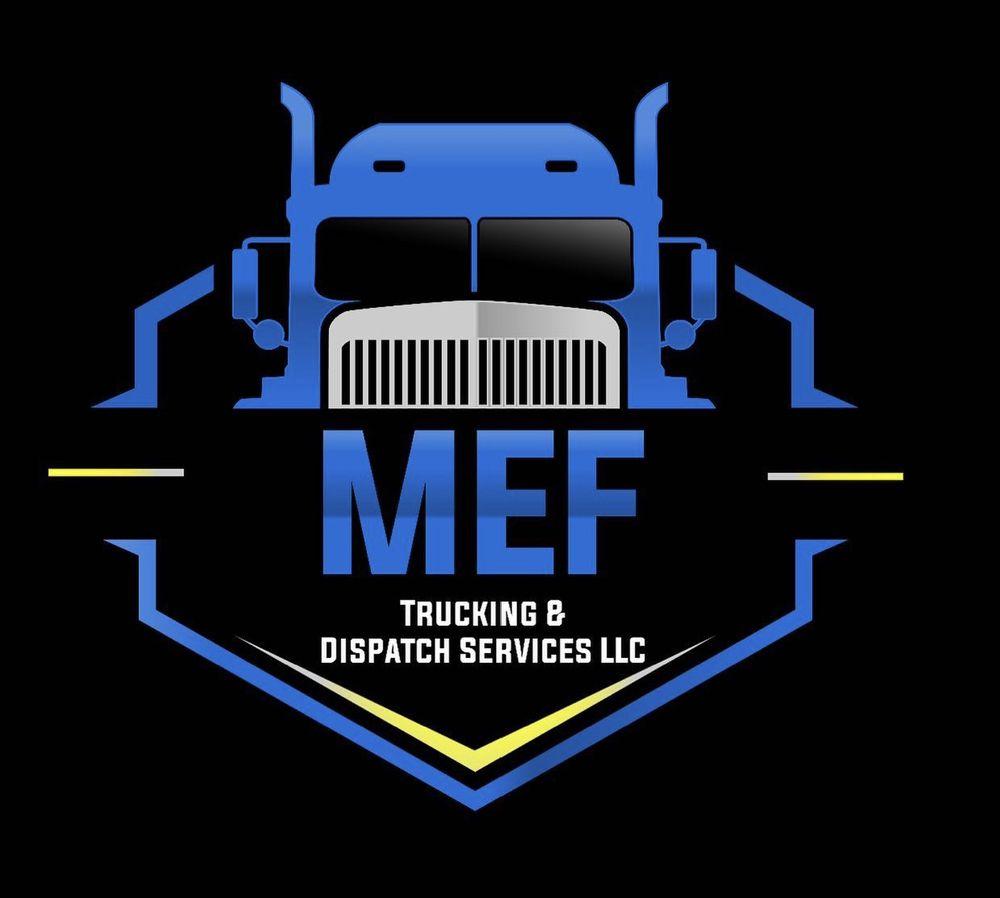 MEF Trucking & Dispatch service: Camilla, GA