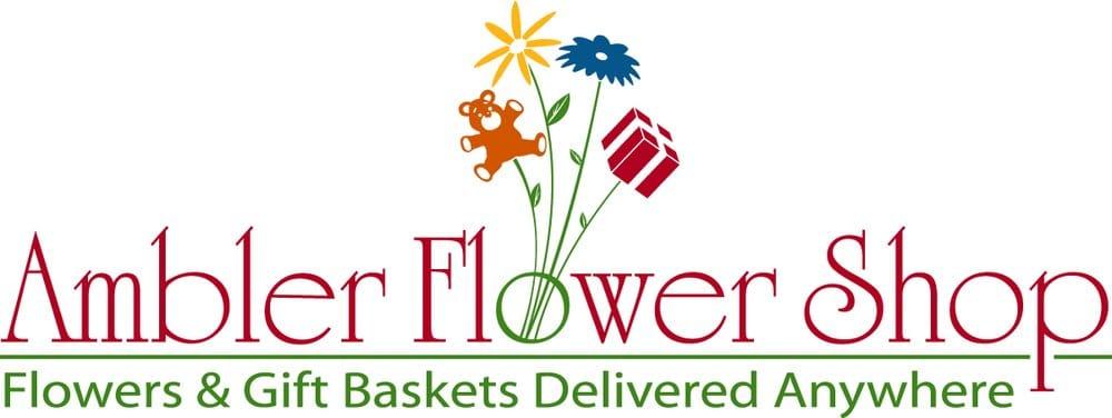 Ambler Flower Shop & Gift Baskets: 107 E Butler Ave, Ambler, PA